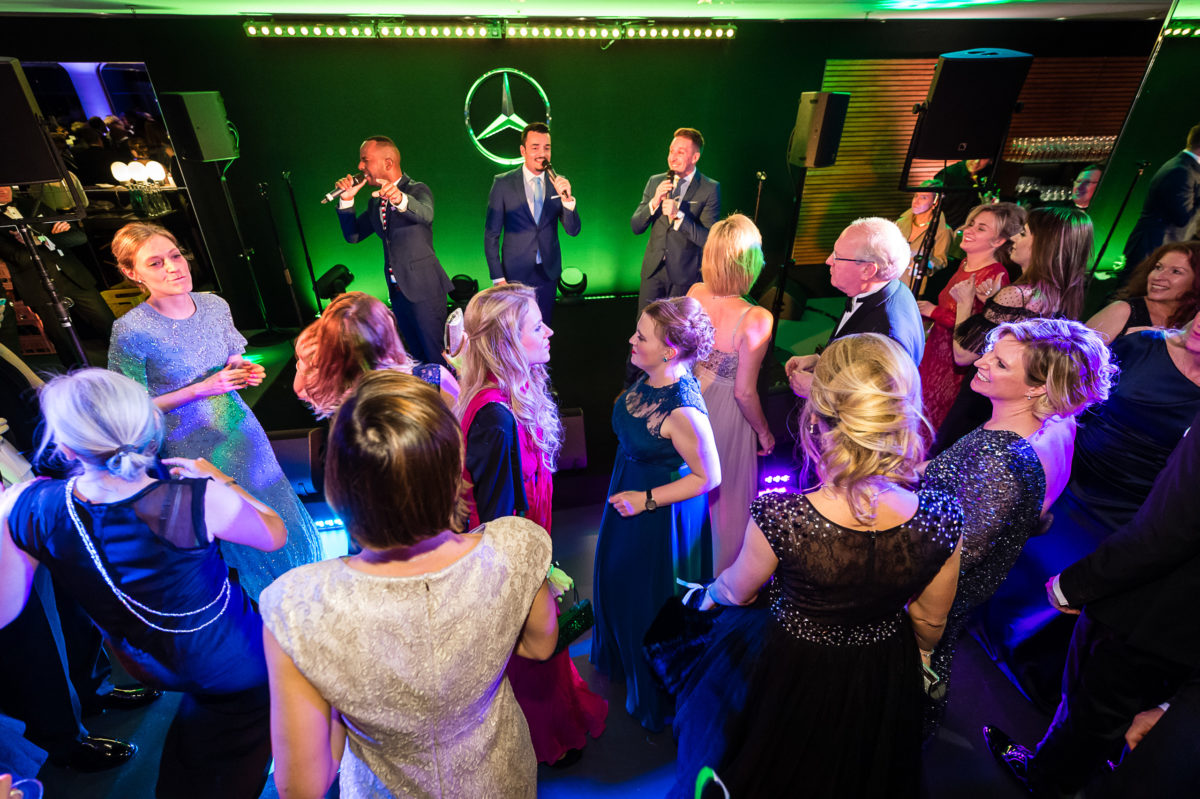 Bundespresseball 2016