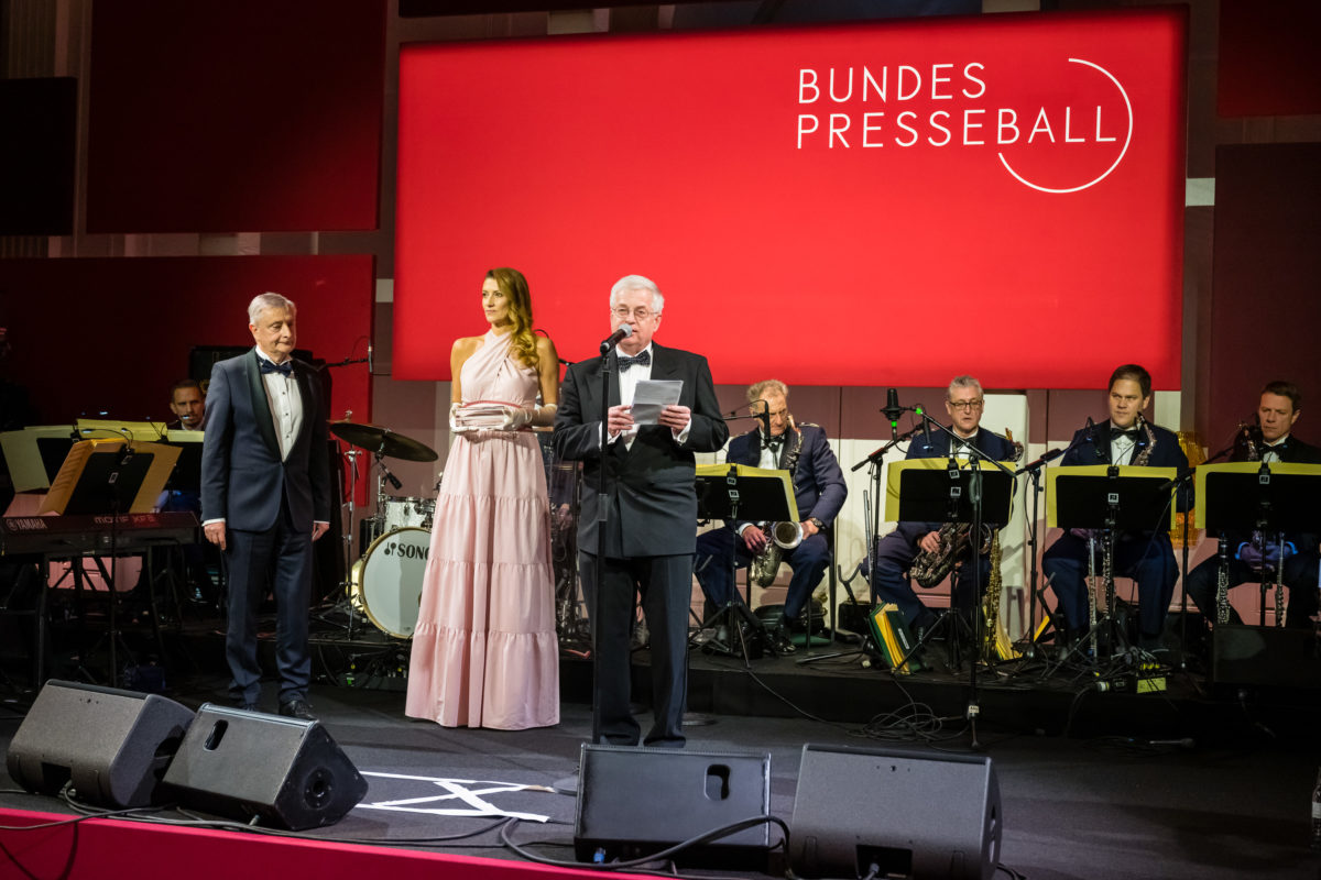 Bundespresseball