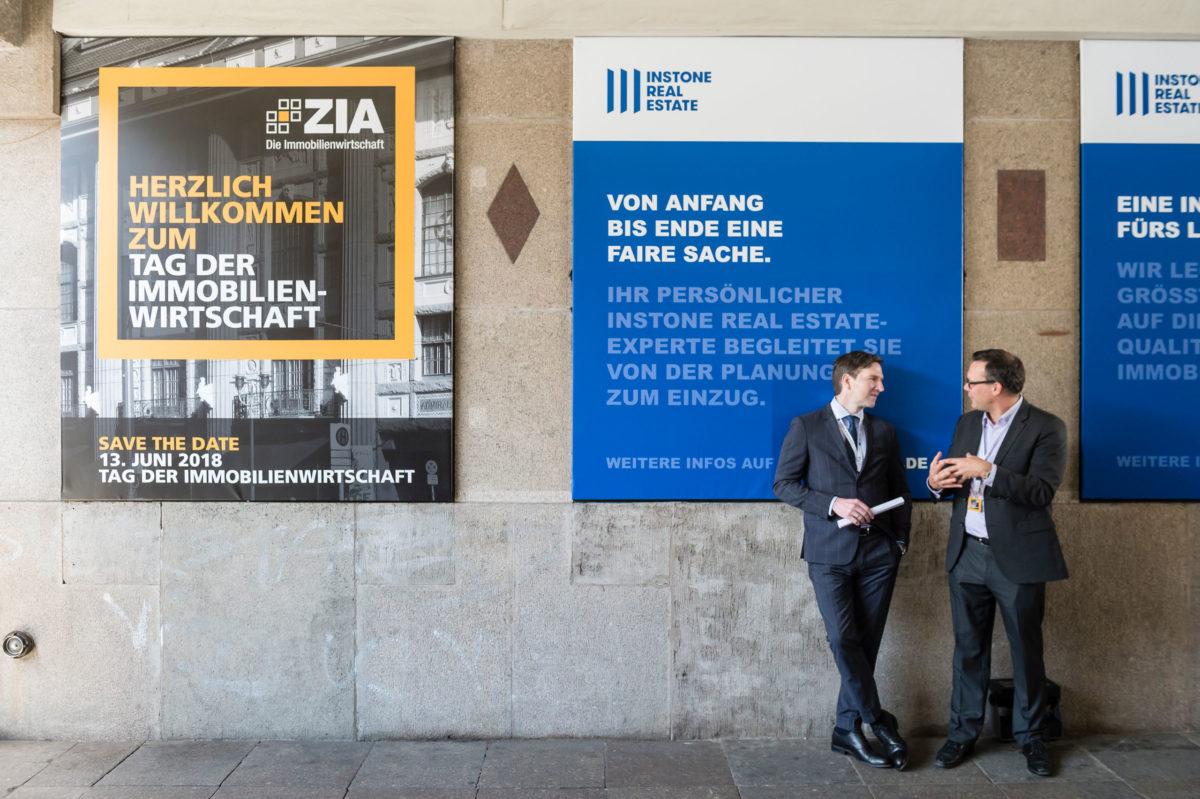 ZIA, Tag der Immobilienwirtschaft