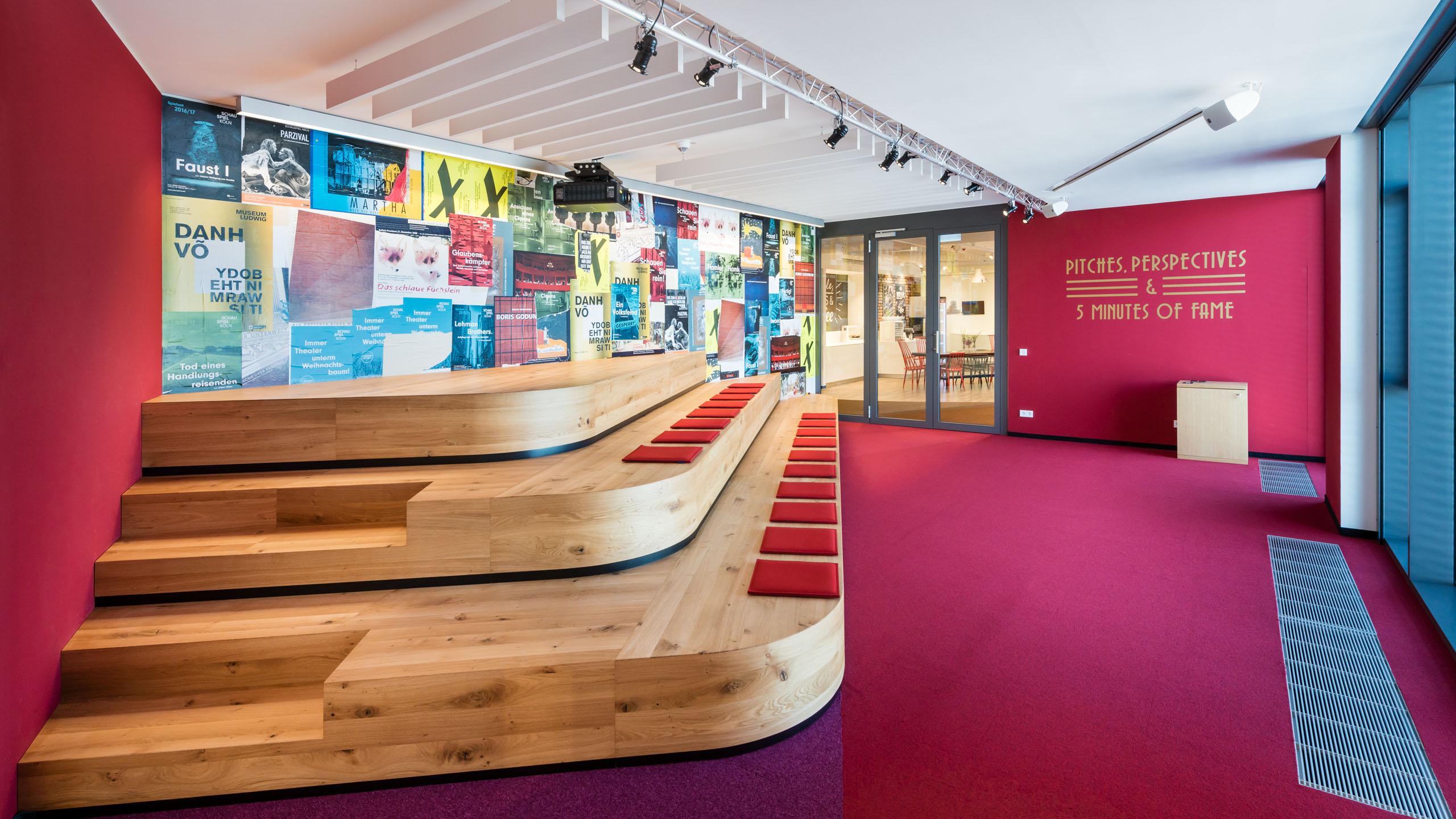 GS1 Germany Knowledge Center, Köln