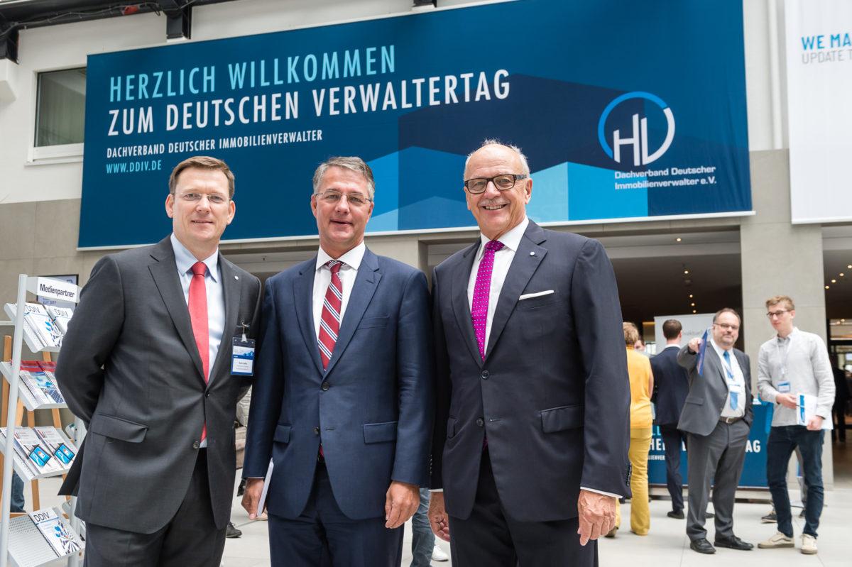 Deutscher Verwaltertag, DDIV