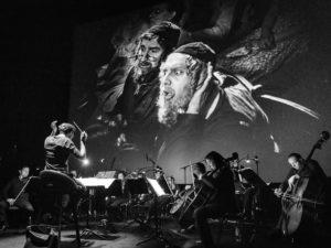 """Orchester Jakobsplatz München, """"Das alte Gesetz"""" 1923ttrust_portfolio"""