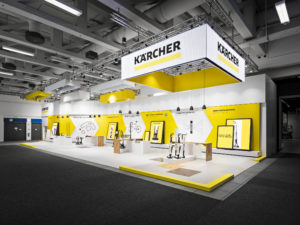 Kärcher, IFA Berlinttrust_portfolio