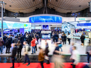 Exhibition Design, Hannover Messe / Timelapse-Moviesttrust_portfolio