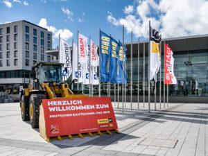 DEUTSCHER BAUTECHNIK-TAG, Stuttgartttrust_portfolio