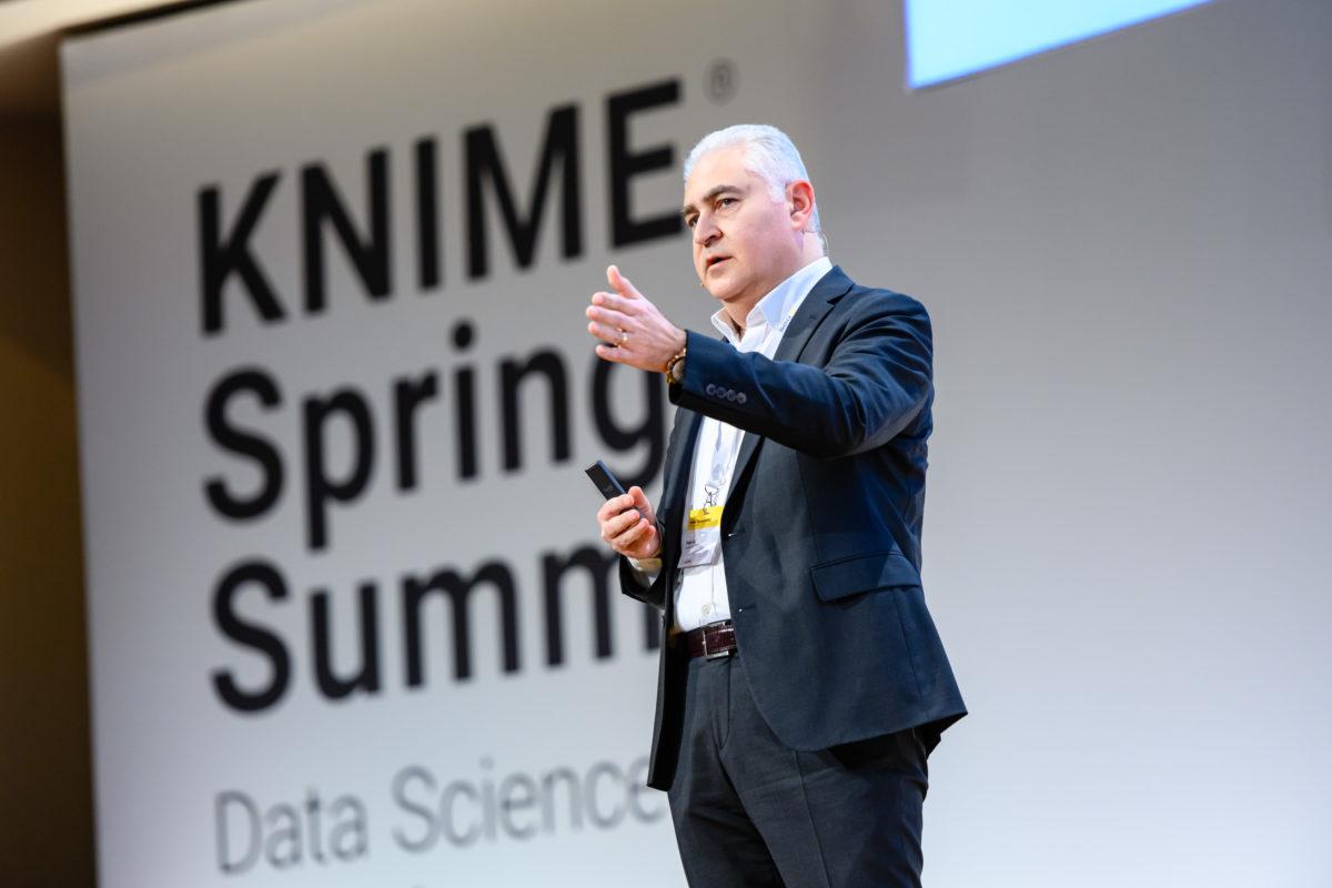 KNIME Spring Summit