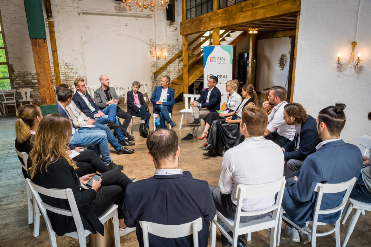 REAL PropTech, Berlin