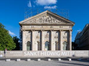 Sankt Hedwigs-Kathedrale, Erzbistum Berlinttrust_portfolio
