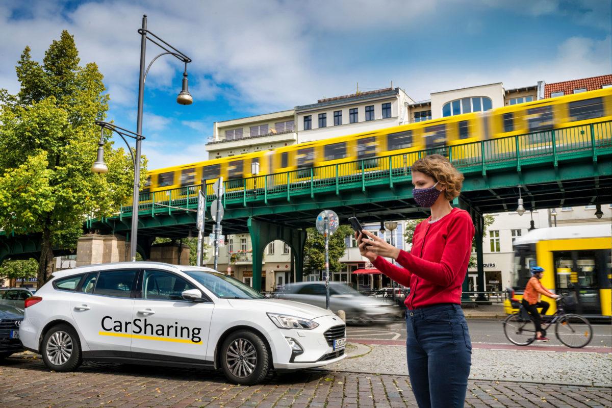 Bundesverband CarSharing, Titel Jahresbericht