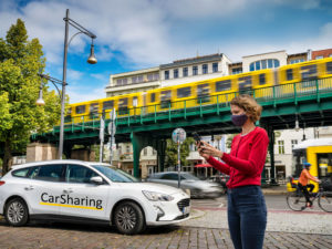 Bundesverband CarSharing, Titel Jahresberichtttrust_portfolio