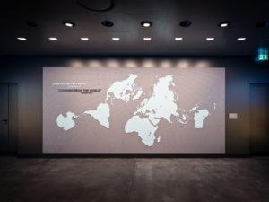 Bertelsmann Stiftung, Exhibition Designttrust_portfolio