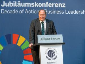 Jubiläumskonferenz, Global Compact Netzwerk Deutschlandttrust_portfolio