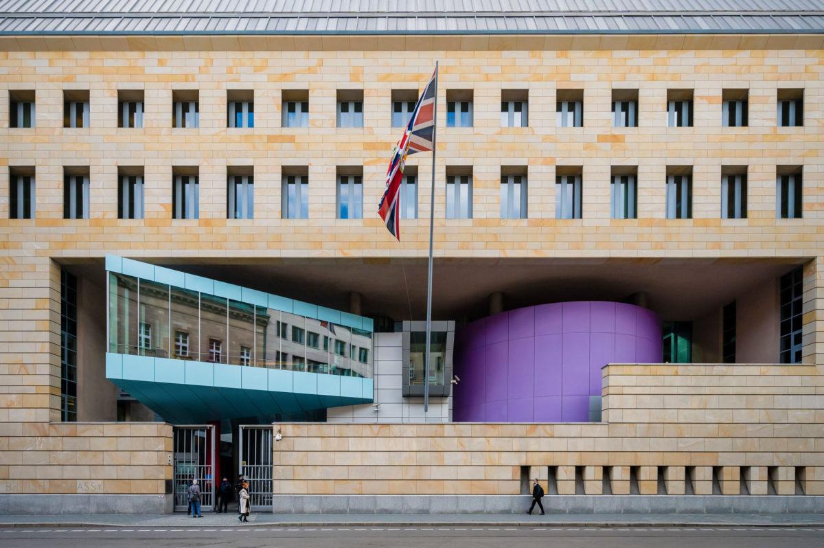 Jury Meeting, GREEN AWARDS, Royal British Embassy